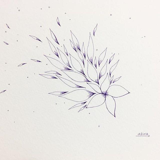 美しきIB_SM号12.000-.花開く可憐さ繊細さしなやかさ芯の強さ