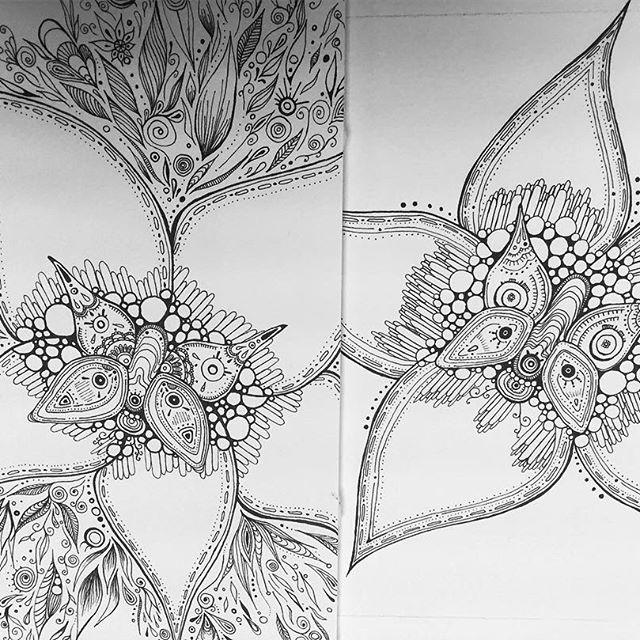 常に、前よりも良いものを作り続けなければいけない。退化も滞留もしてはいけない。進化していかなきゃいけない。.#akirart#akira#artist#art#japanese#painter#画家#表現者#芸術家#アート#山根亮