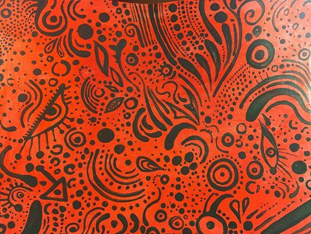 愉快..by @akira9093 .#art#akirart#akira#painter#paint#drow#artist#artwork#happy#job#myart#japaneseartist#japan#山根亮#画家#絵#アート依頼#アート#芸術#描く#作品#想い#届け#日本#線画