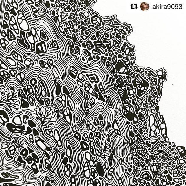 #Repost @akira9093 (@get_repost)・・・溢れるもの溢れるがまま在るが儘溢れ出してしまえなにが溢れるだろ..#アキラゴト#画家#絵#表現#心