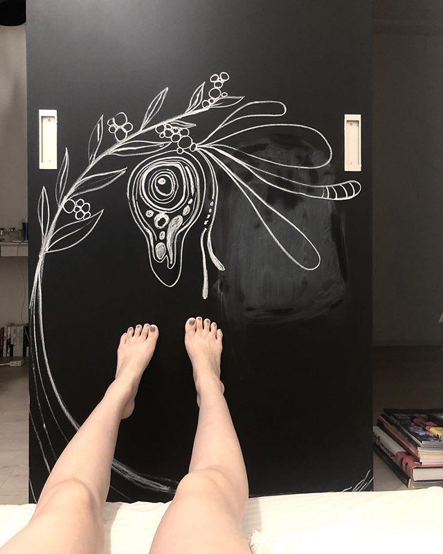 #私の扉 #我が家の扉 #私の黒板 #私の自由