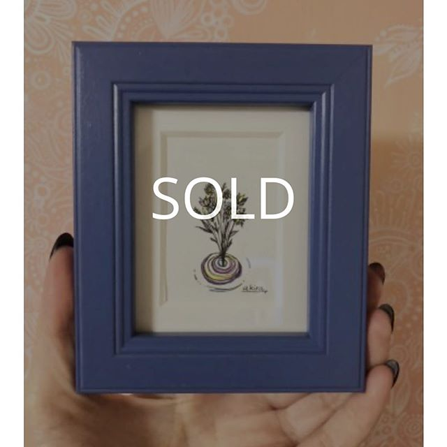 sold out️